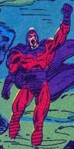 Magneto 9250