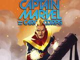 Capitã Marvel e a Tropa da Carol Vol 1 4