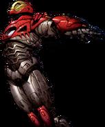 Iron Man Ultimate (Tierra-1610)