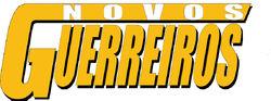 Novos Guerreiros Logo (2015) Equipe