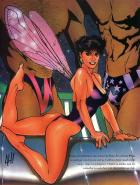 140px-Marvel Swimsuit Special Vol 1 3 page 30 Janet van Dyne (Earth-616)