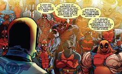 Deadpool Corps (Evil) (Multiverse)