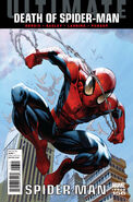 Ultimate Spider-Man 156