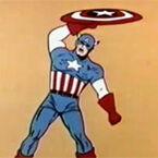 Capitán América (Tierra-600026)