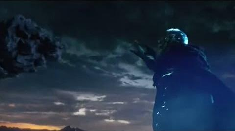 FANTASTIC FOUR - TV Spot 26 (2015) Michael B. Jordan, Kate Mara Superhero Movie 360p