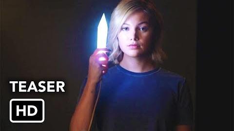 Marvel's Cloak and Dagger Season 2 Cast Teaser (HD)