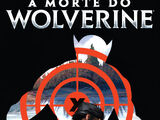 A Morte do Wolverine