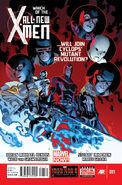 All-New X-Men Vol 1 11