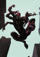 Peter Parker (Doppelganger) (Earth-616)