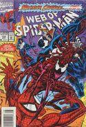 Web of Spider-Man Vol 1 Nº103
