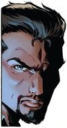 Anthony Stark (Prime) (Earth-61610) from Ultimate End Vol 1 2 001