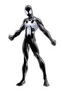 Ultimate Spider-Man Negro (Tierra-1610)