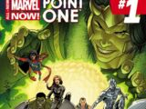 All-New Marvel NOW! Point One Vol 1 1.NOW