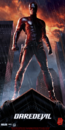 Daredevil (película) poster 001
