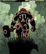 Kuurh. Destructor de Piedra