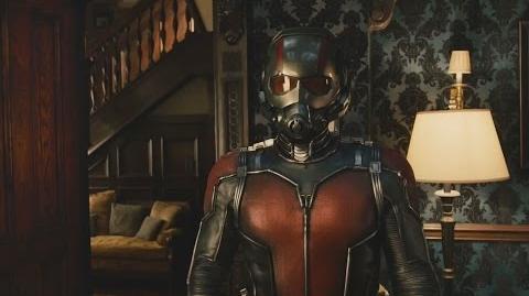 Ant-Man El Hombre Hormiga (2015) Tráiler 2 Oficial Subtitulado - Paul Rudd