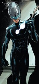 Reed Richards The Maker by Venom Vol 4