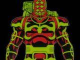 Eson (Terra-616)/Galeria