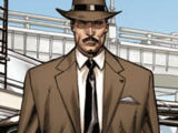 Howard Stark (Terra-616)