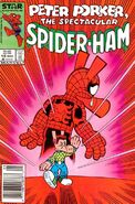 Spider-ham-PISSED-OFF