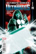 Ultimate Comics Ultimates Vol 1 2