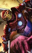 Anthony Stark (Realm of Kings)