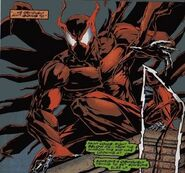 Hybrid symbiote (1993)