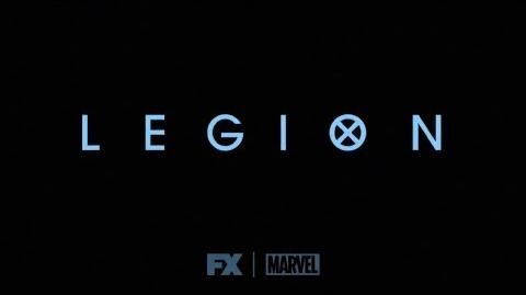 Legion Season 3 Official Trailer