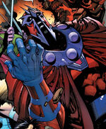 Max Eisenhardt (Terre-51518) from Age of Apocalypse Vol 2 1 0001