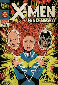 X-Men Dark Phoenix Brazil Comic-Con
