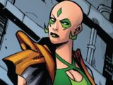 Heather Douglas (Terre-616)