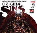 Pecados Originais Vol 1 3