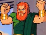 Zeus Panhellenios (Tierra-91119)
