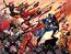 Avengers World Vol 1 1 Adams Wraparound Variante Sin Texto