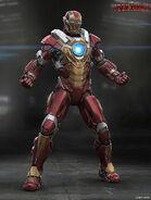 Homem de Ferro Heartbreaker