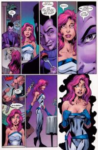 Alias Vol 1 25 Jessica Jones (Tierra-616) controlada mentalmente