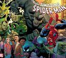 O Espetacular Homem-Aranha Vol 5 1