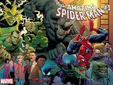 O Espetacular Homem-Aranha Vol 5