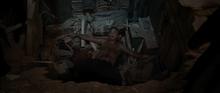 Беннер приземляется в доме Стрэнджа - Война бесконечности