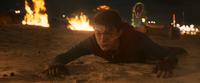 Сражение на пляже - Возвращение домой