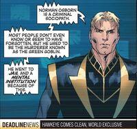 New Avengers 50 Clint Barton on TV