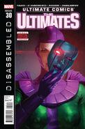 Ultimate Comics Ultimates Vol 1 30