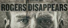 Заголовок газеты об исчезновении Роджерса 199999