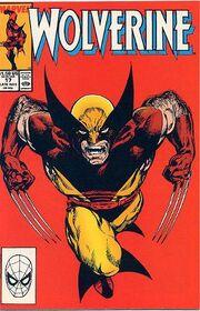 Wolverine vol 2 17