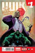 Hulk Vol 3 1