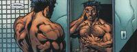 USM 66 Spider-Wolverine