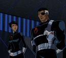 Мстители: Величайшие герои Земли Сезон 0 9