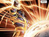 Exitar (Terra-616)