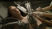 Начало эксперимента над Роджерсом - Первый мститель