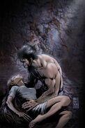 Wolverine Vol 3 18 Textless